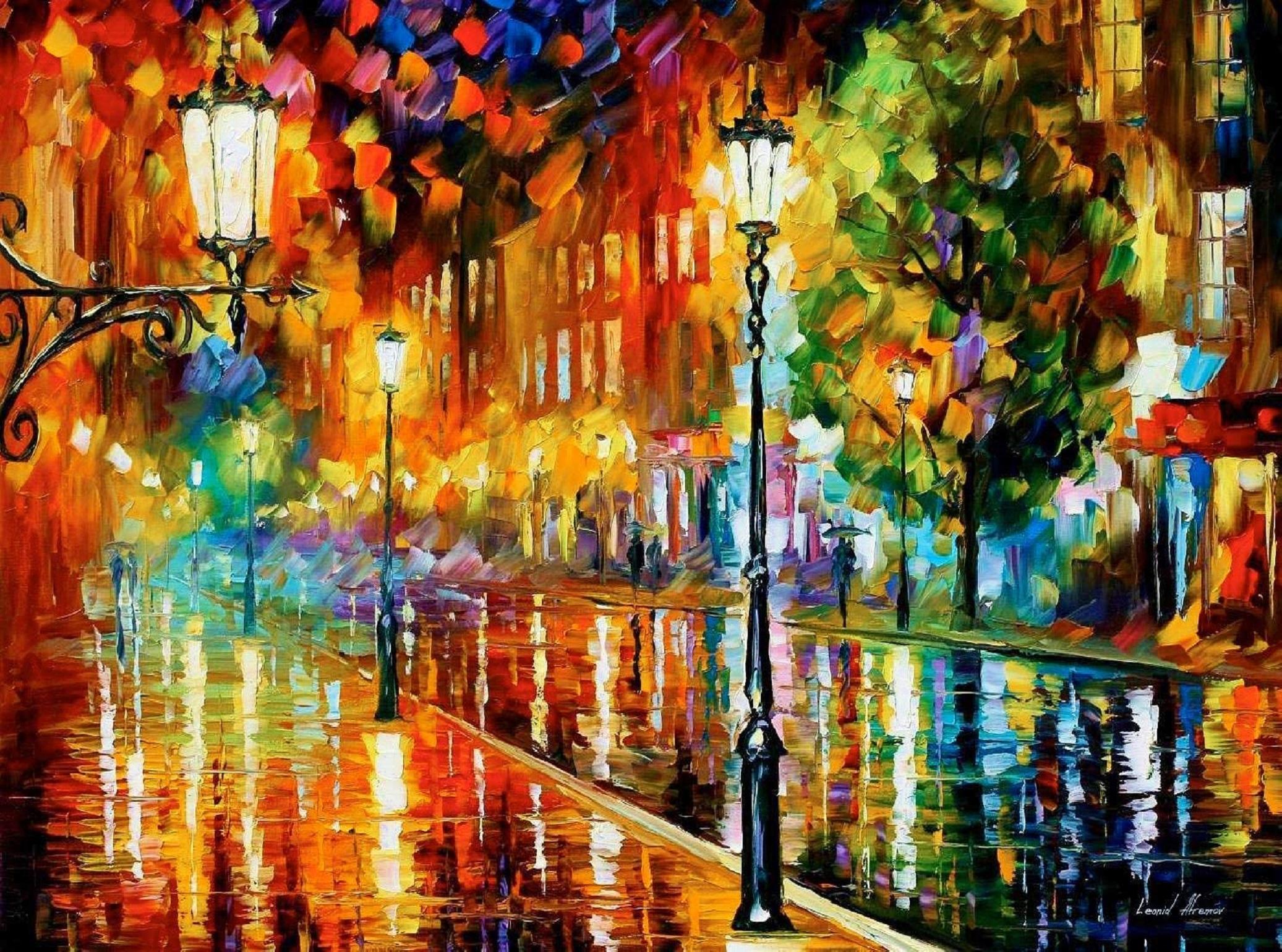 Street Of Illusions